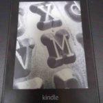 Amazon Kindleで生活習慣が変わる